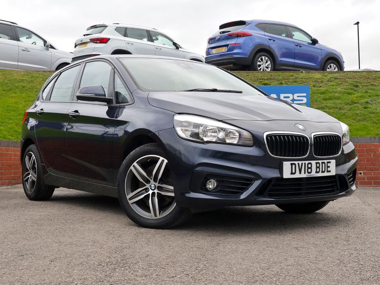 BMW 2 Series #137233