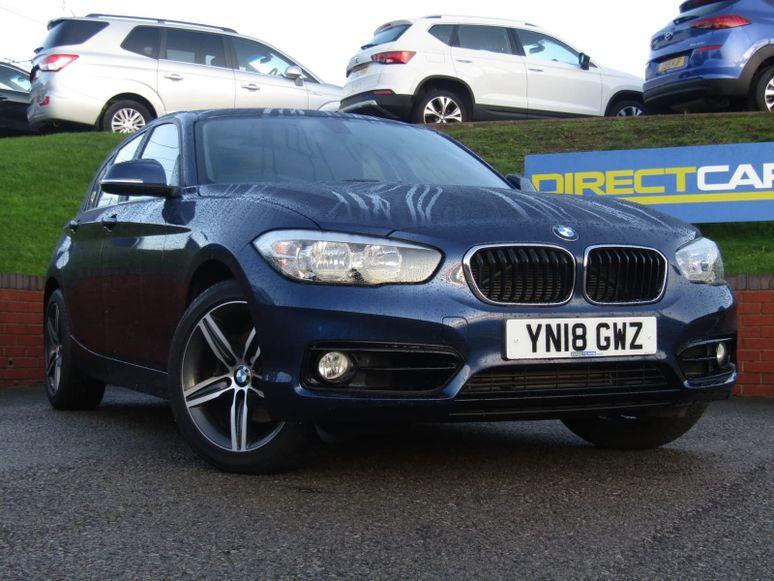 BMW 1 Series #139861