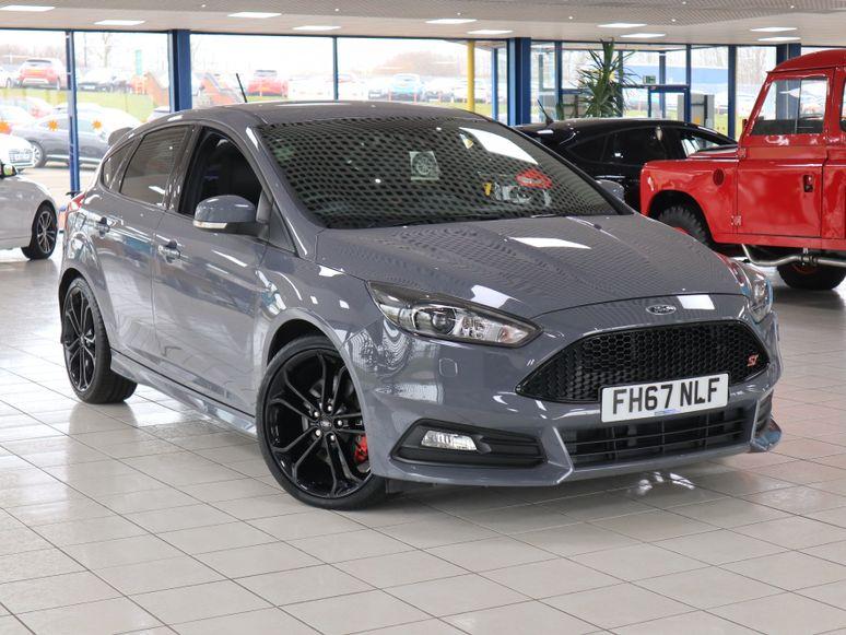 Ford Focus #139953