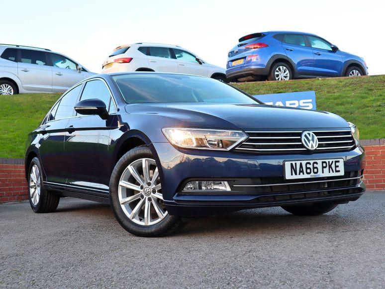 Volkswagen Passat #139954