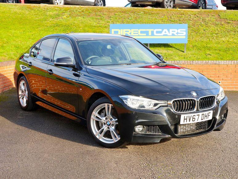 BMW 3 Series #140418