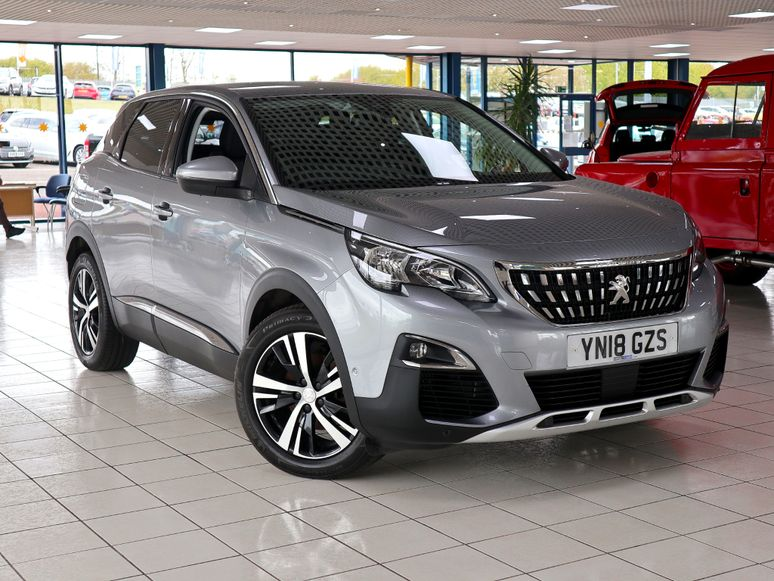 Peugeot 3008 #140655