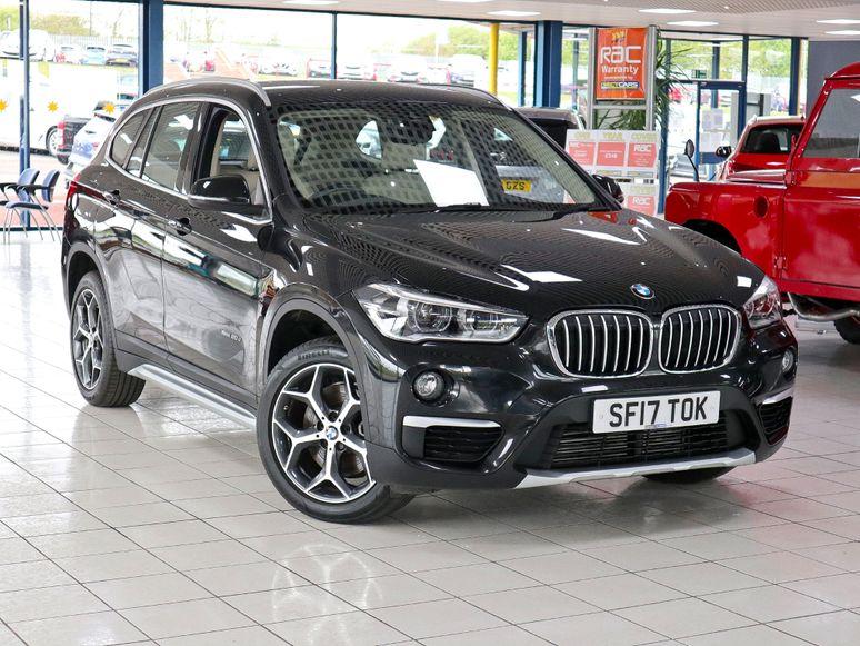 BMW X1 #140671