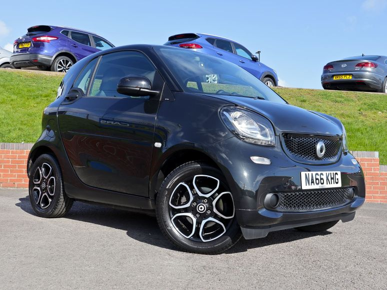 Smart fortwo #140833
