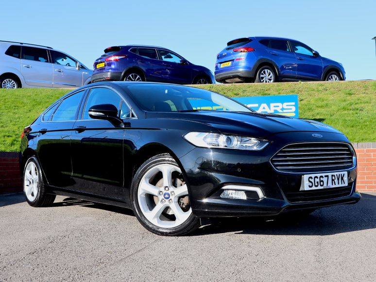 Ford Mondeo #140887