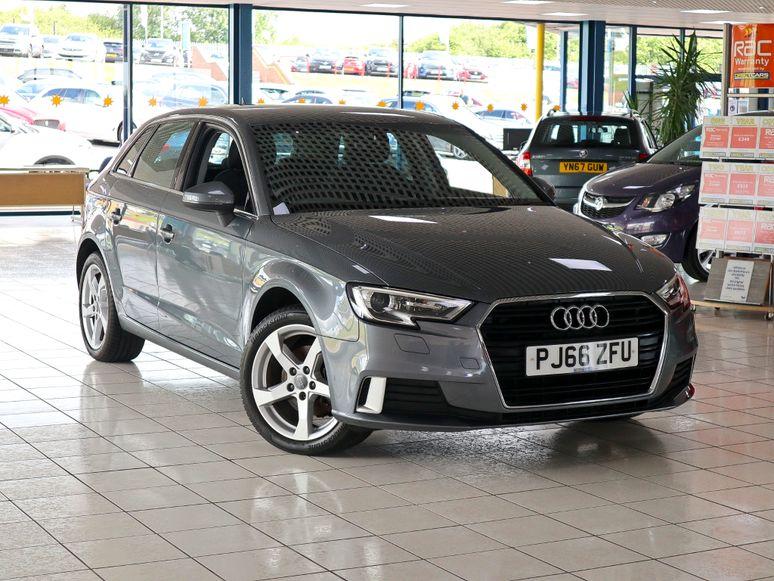 Audi A3 #140983