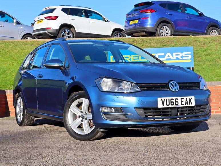 Volkswagen Golf #140380