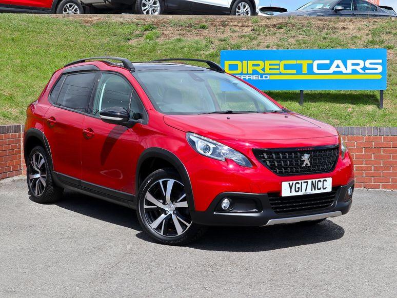 Peugeot 2008 #141468