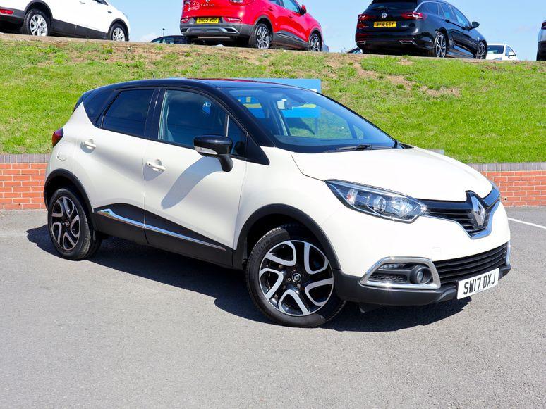 Renault Captur #141674