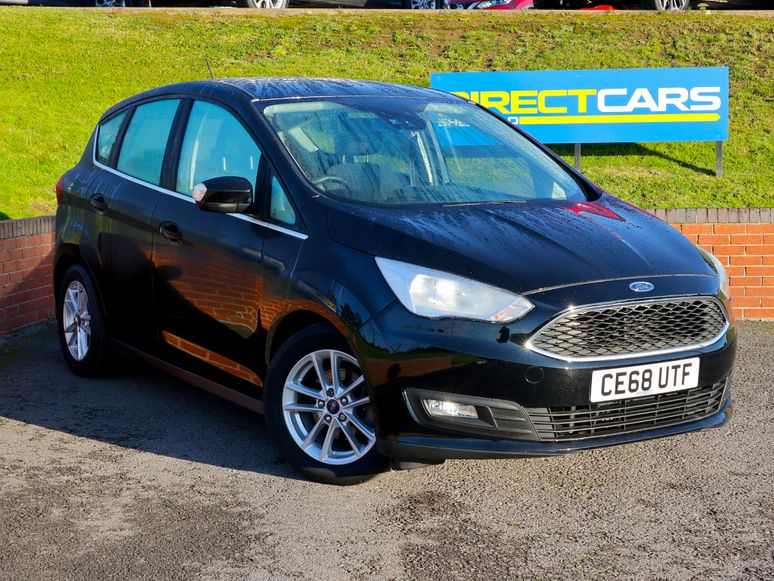 Ford C-Max #141755