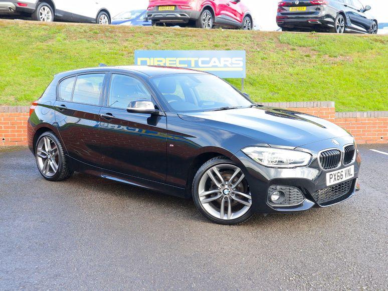 BMW 1 Series #141791