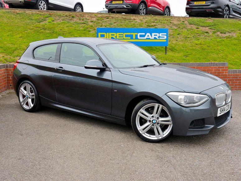 BMW 1 Series #141815