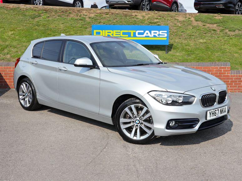 BMW 1 Series #141817