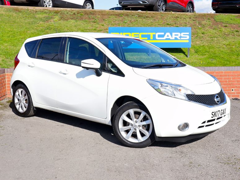 Nissan Note #141868