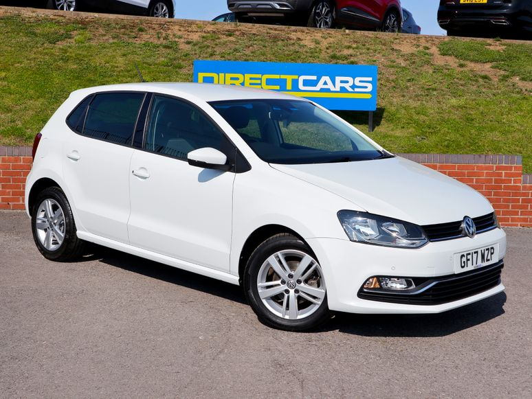 Volkswagen Polo #141883