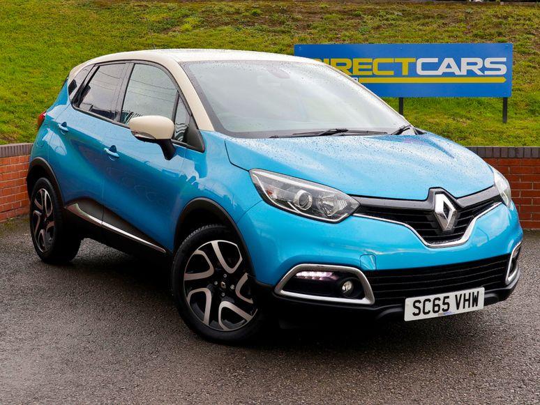 Renault Captur #141979