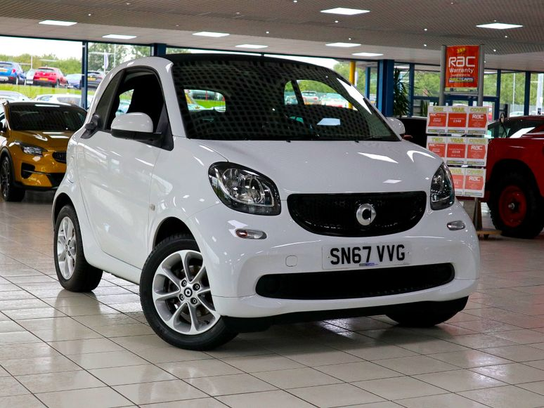 Smart fortwo #141984