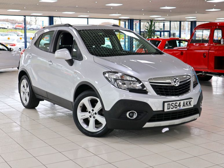 Vauxhall Mokka #142442