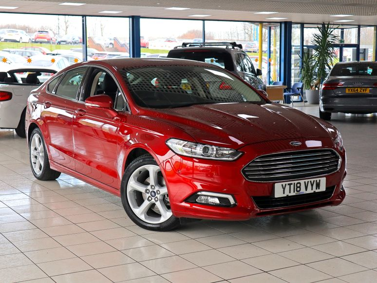 Ford Mondeo #142451
