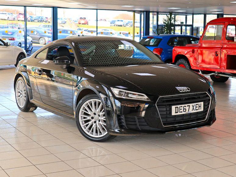 Audi TT #142500
