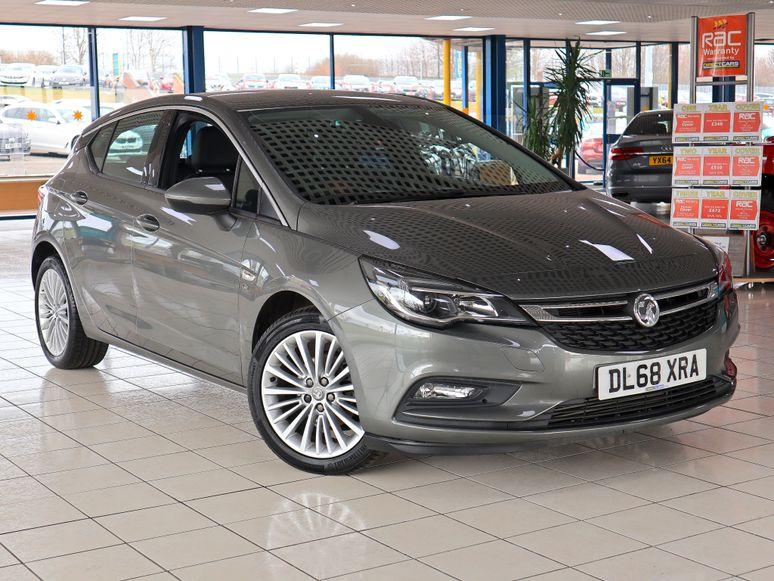 Vauxhall Astra #142576
