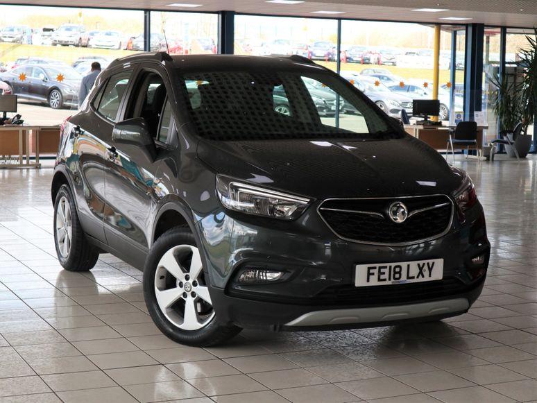 Vauxhall Mokka X #142653