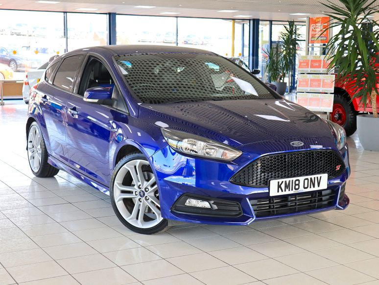 Ford Focus #142669