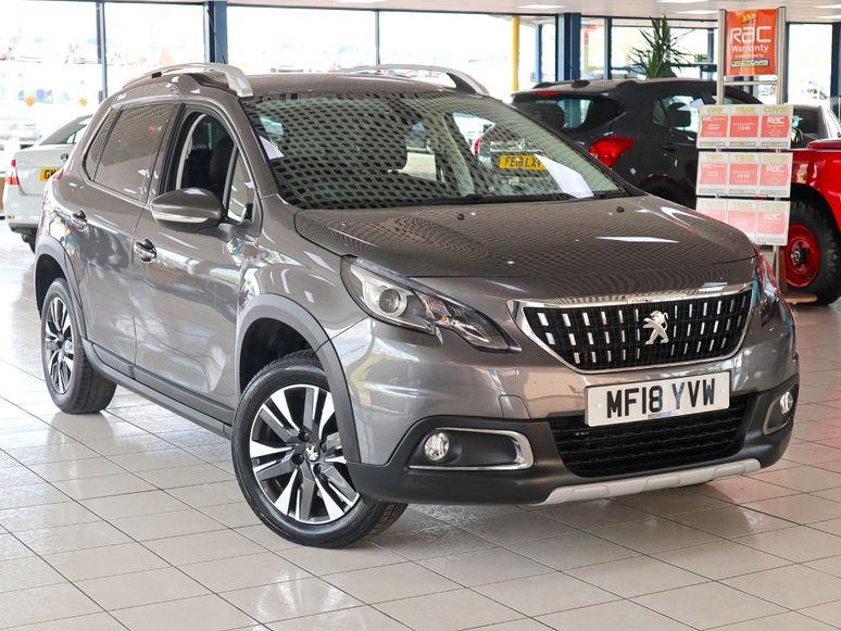 Peugeot 2008 #142680