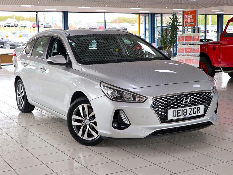 Hyundai i30 #142699