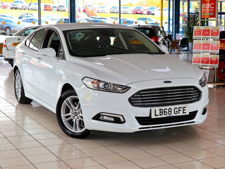 Ford Mondeo #142707