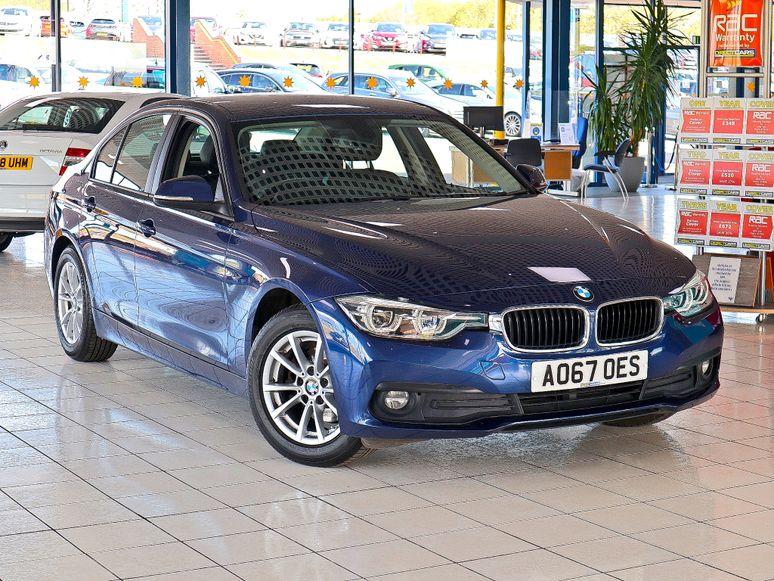 BMW 3 Series #142719