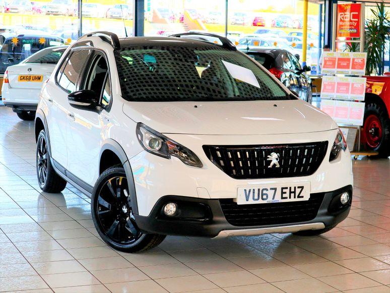 Peugeot 2008 #142752