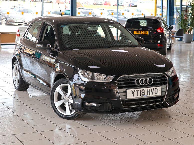 Audi A1 #142770