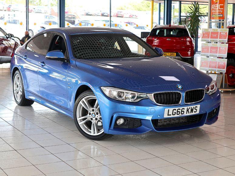 BMW 4 Series #142775