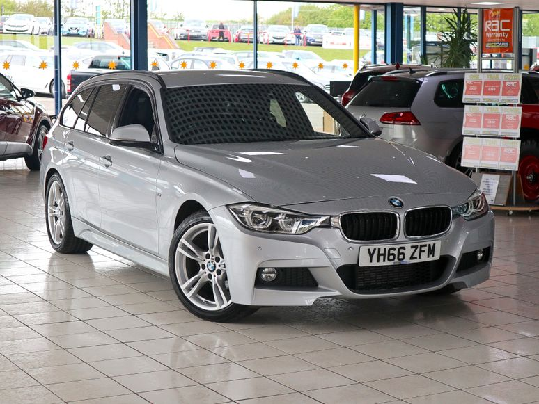 BMW 3 Series #142788