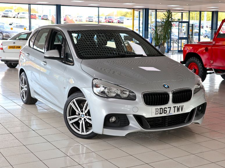 BMW 2 Series #142800