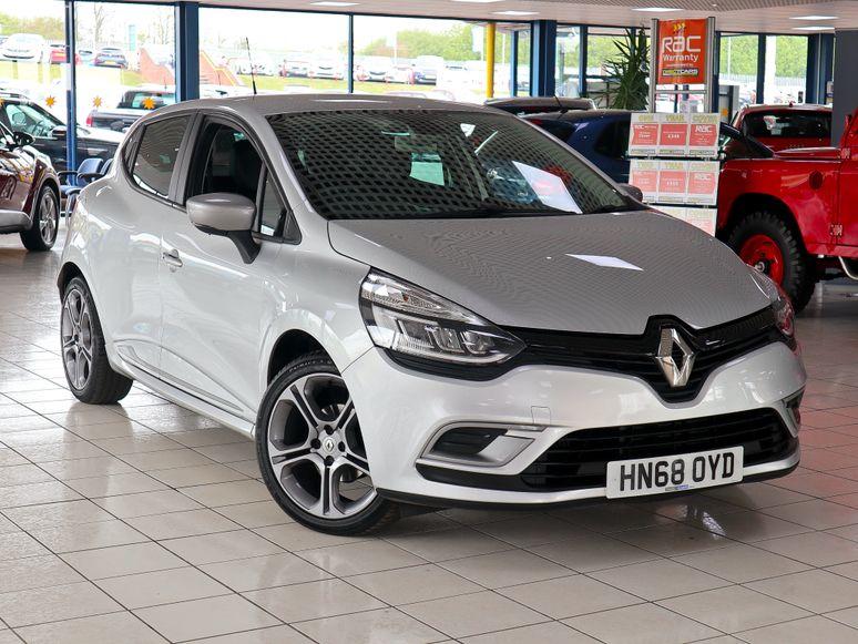 Renault Clio #142813