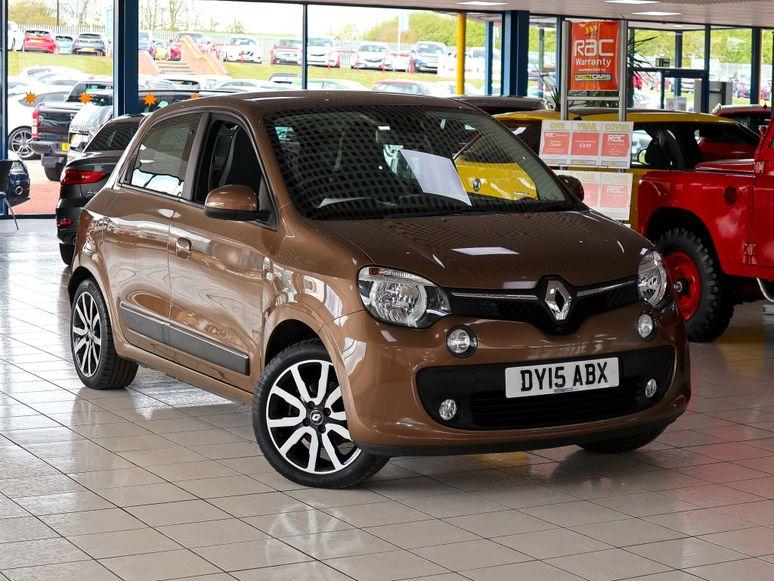 Renault Twingo #142861