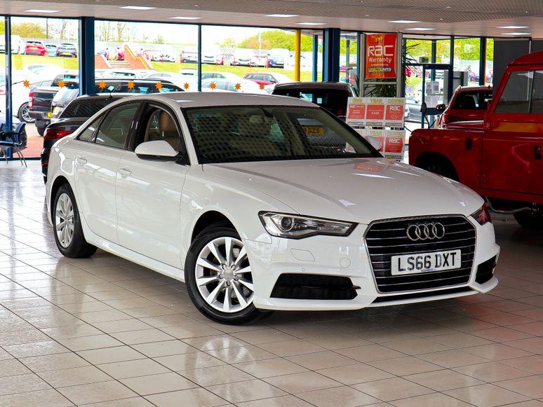 Audi A6 #142869