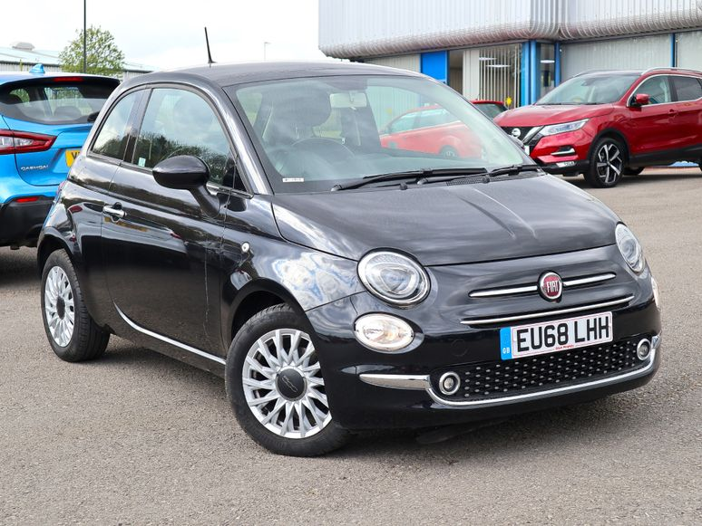 Fiat 500 #142897