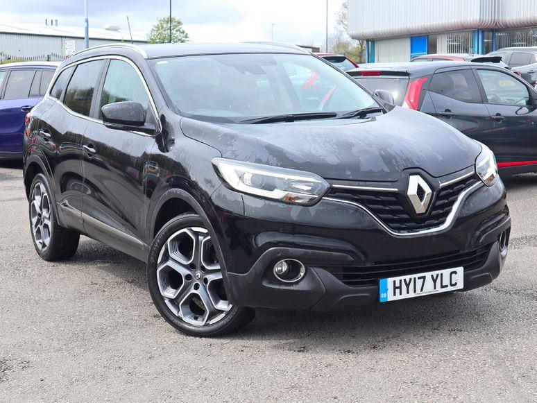 Renault Kadjar #142922