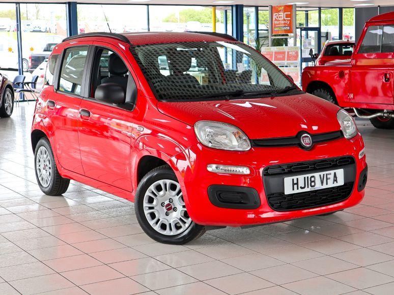 Fiat Panda #142930