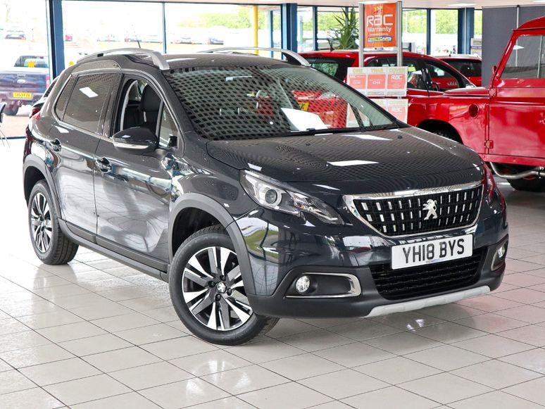 Peugeot 2008 #142951
