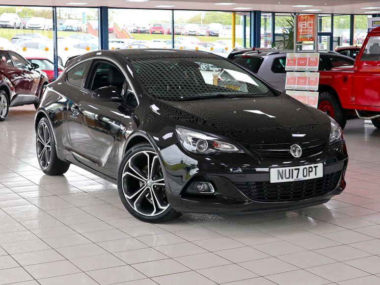 Vauxhall Astra #142960