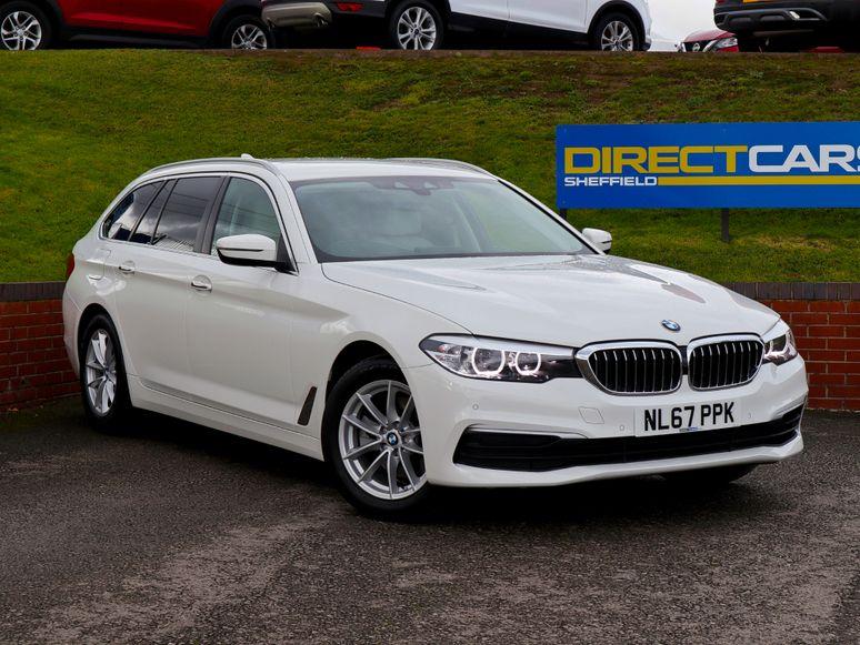BMW 5 Series #142027