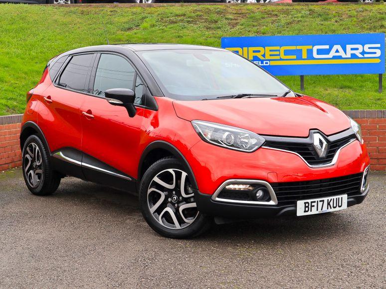 Renault Captur #142057
