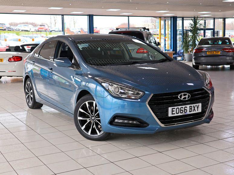Hyundai i40 #142072