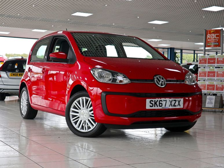 Volkswagen Up #142077