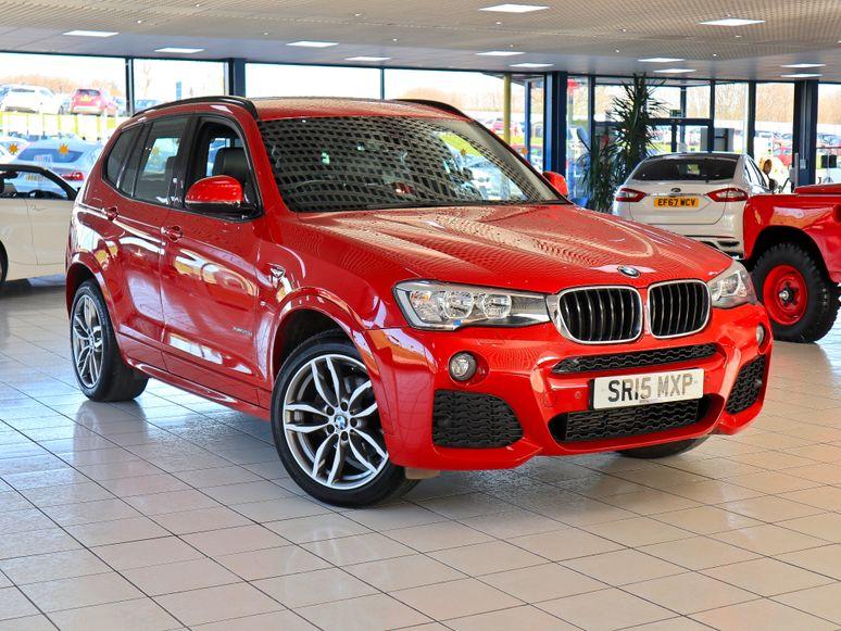 BMW X3 #142107