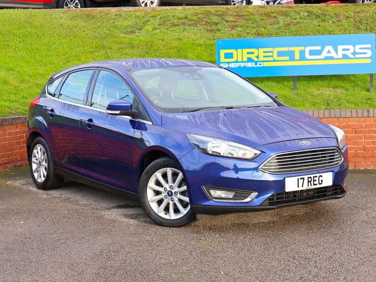 Ford Focus #142194